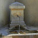 La Fontaine rue des Tourelles