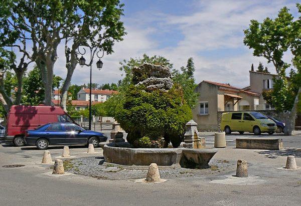La Fontaine Cours de la République