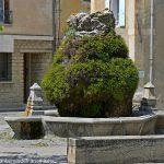 La Fontaine Cours de la Républqiue