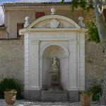La Fontaine au Putto
