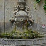 La Fontaine Nostradamus