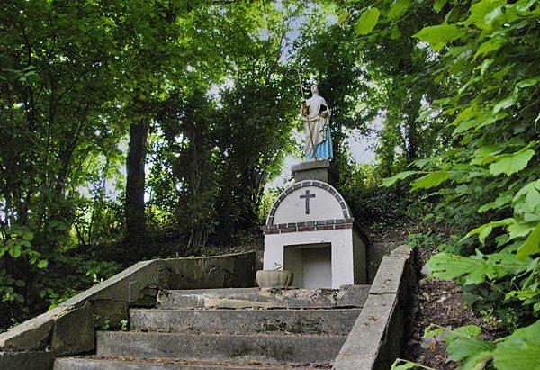 La Fontaine de la Bonne Sainte-Céronne