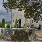 La Fontaine du Château