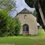 La Fontaine Ste-Fortunade de Chabrignac