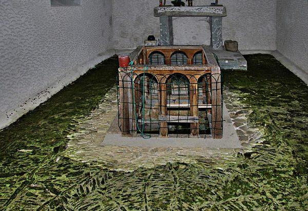 La Fontaine Sainte-Fortunade