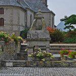 La Fontaine de Dévotion