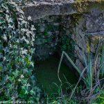 La Fontaine des Ouches