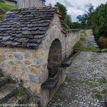 La Fontaine d'Inières
