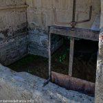 La Fontaine-Abreuvoir-Lavoir du XIXème siècle