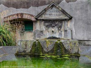 La Fontaine de l'An XIII