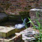 La Fontaine Lavoir St-Rémi