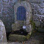 Source de la Font Sainte