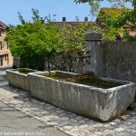La Fontaine rue du Gachet
