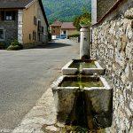 La Fontaine rue St-Jean