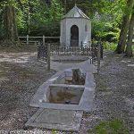 La Fontaine St-Josse