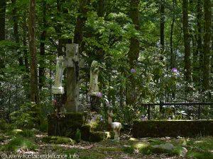 La Fontaine Ste-Geneviève