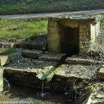 La Fontaine du Lavoir de Mouchedune