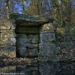 La Fontaine des Places