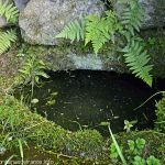 La Fontaine N-D de Sauvagnac