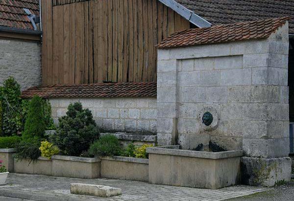 La Fontaine du Carteret