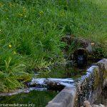 La Source de Fontenelle