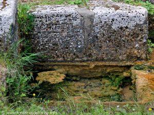 Les pierres gravées