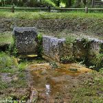 La Fontaine de la Herse