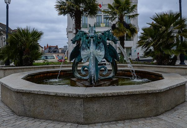 La Fontaine Valentano