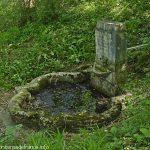 La Fontaine des Carmes