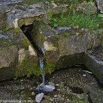 La Fontaine de la Vierge des Prés