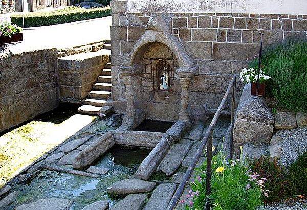 La Fontaine Saint-Nicolas