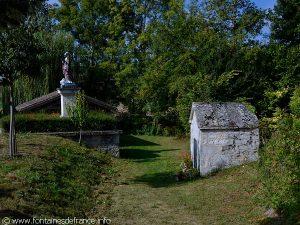 La Fontaine Principale