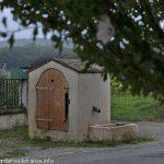 Seconde Fontaine route de Grenade