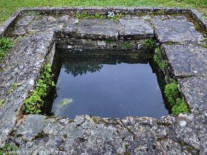 Les Fontaines Salées