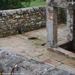 La Fontaine à la Croix