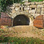 La Fontaine Miraculeuse St-Maurice