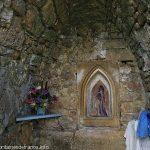 La Fontaine de Dévotion de Fontenille