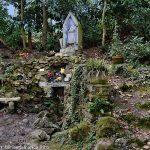 La Fontaine de l'Ecuellée