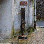 La Fontaine St-Yrieix