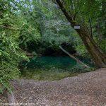 La Source du Ruisseau de Lantouy