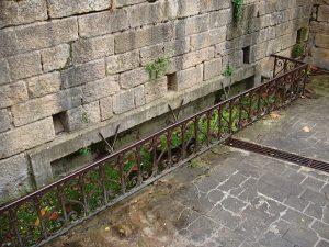 La Fontaine Place Pasteur
