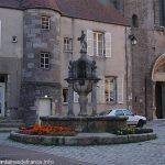 La Fontaine Caristi