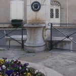 La Fontaine de la Place Royale