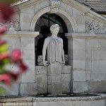 La Fontaine de la Déesse Grecque