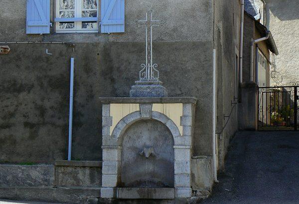 La Fontaine du Bélier