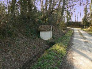 La Fontaine St-Vincent