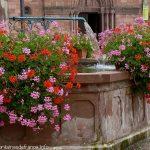 La Fontaine Ste-Richarde