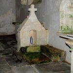 La Fontaine de la Chapelle St-Laurent