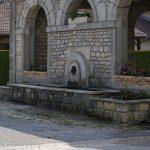 La Fontaine du Lavoir St-Joseph