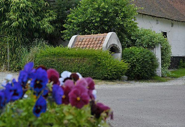 La Fontaine Saint-Riquier